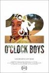 12 O'Clock Boys: la locandina del film