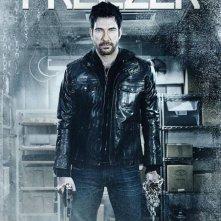Freezer: la locandina del film