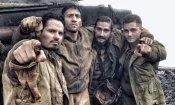 Fury sceglie il London Film Festival