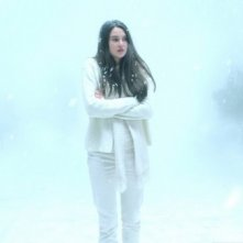 White Bird in a Blizzard: Shailene Woodley in un'immagine