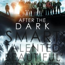 After the Dark: la locandina del film