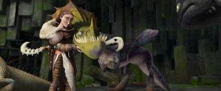 Dragon Trainer 2: la prima immagine del film
