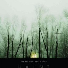 Haunt: la locandina del film
