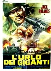 L Urlo Dei Giganti La Locandina Del Film 295129
