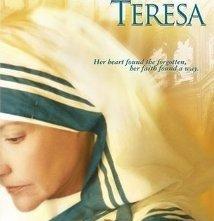 Madre Teresa: la locandina del film