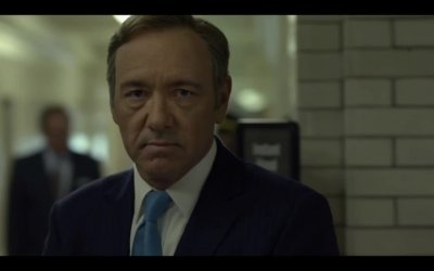 Promo 2 'Season 2' - House of Cards