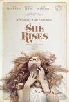 She Rises: la locandina del film