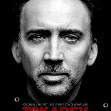 Tokarev: la locandina del film