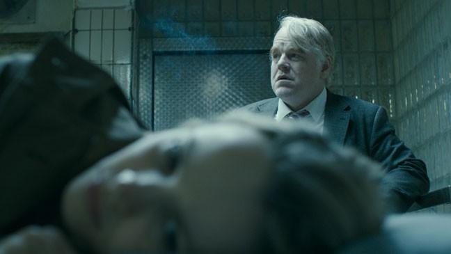 A Most Wanted Man: Philip Seymour Hoffman e Rachel McAdams nella prima immagine del film