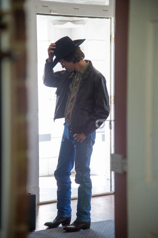 Dallas Buyers Club Matthew Mcconaughey E Ron Woodroof Elettricista Texano Cui Viene Diagnosticato L  295214