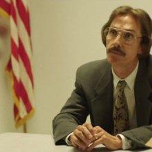 Dallas Buyers Club: Matthew McConaughey è Ron Woodroof in una scena del film
