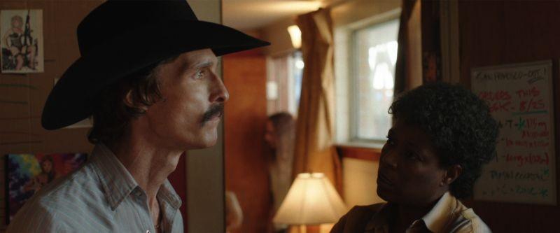 Dallas Buyers Club Matthew Mcconaughey In Un Immagine Tratta Dal Film 295237