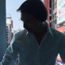 Dallas Buyers Club: Matthew McConaughey in un momento del film