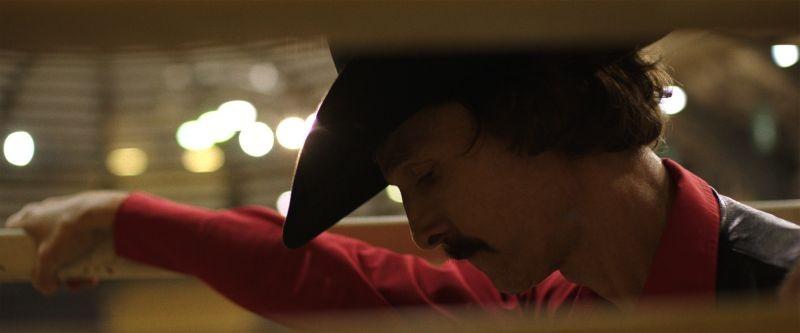 Dallas Buyers Club Matthew Mcconaughey In Una Scena Del Film Diretto Da Jean Marc Vallee 295233
