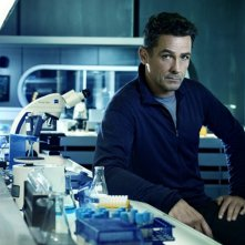 Helix: Billy Campbell in una foto promozionale