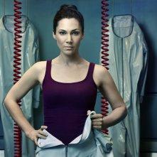 Helix: Kyra Zagorsky in una foto promozionale