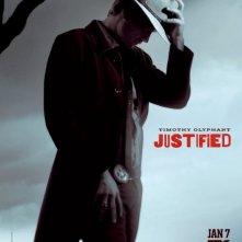 Justified: un poster della stagione 5