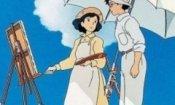 The Wind Rises: Joseph Gordon-Levitt ed Emily Blunt voci del film