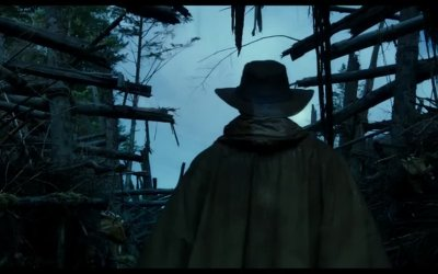Trailer - Dawn of the Planet of the Apes
