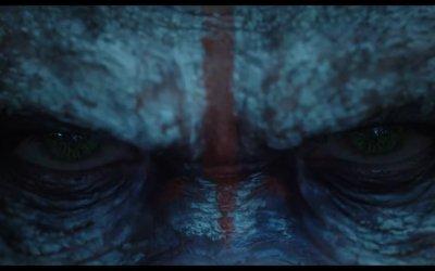 Trailer Italiano - Il pianeta delle scimmie: Revolution
