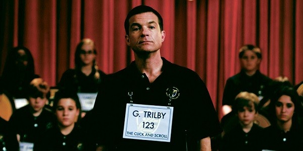 Bad Words Jason Bateman In Una Scena Del Film 295401