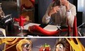 Da Frozen a Piovono Polpette 2: i film in sala a Natale
