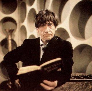 Doctor Who: il secondo Dottore Patrick Troughton