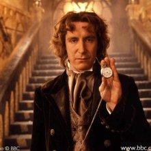 Doctor Who: l'ottavo Dottore Paul McGann