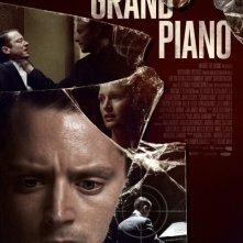 Grand Piano: poster USA