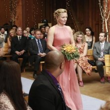 Grey's Anatomy: Jessica Capshaw nell'episodio Get Up, Stand Up