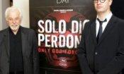 Solo Dio Perdona: interviste esclusive a Refn e Jodorowsky