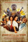 Journey to the West: la locandina internazionale