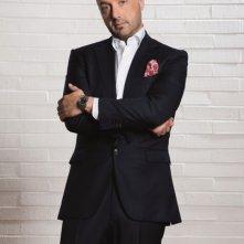 Masterchef 3: Joe Bastianich in una foto promozionale