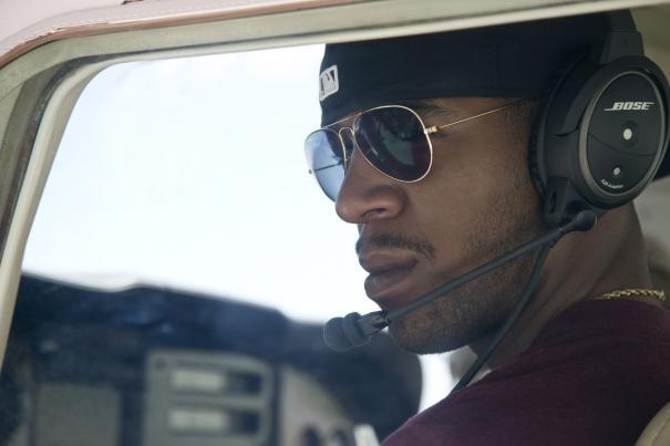 Need For Speed Un Primo Piano Di Kid Cudi Alla Guida Di Un Elicottero 295301