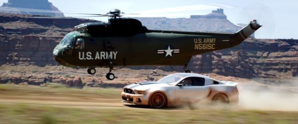 Need For Speed Una Scena Del Film 295294