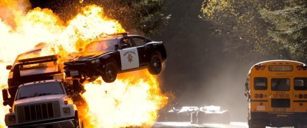 Need For Speed Una Spettacolare Esplosione 295295