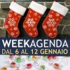 Week-Agenda: Stallone e De Niro, Don Matteo e i Vanzina