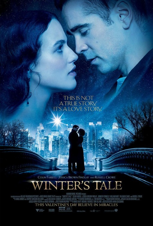 Winter S Tale Nuovo Poster 295322