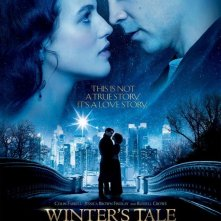 Winter's Tale: nuovo poster