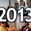 Da Django Unchained a Blue Jasmine, tutto il cinema del 2013