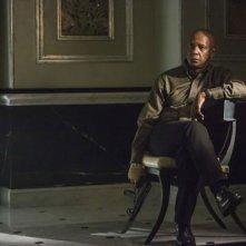 The Equalizer - Il vendicatore: Denzel Washington nella prima immagine