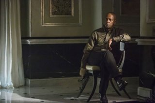 The Equalizer - Il vendicatore: Denzel Washington nella prima immagine