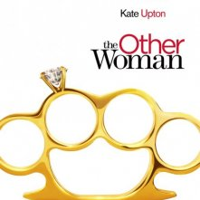 The Other Woman: la locandina del film