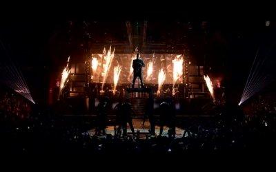 Trailer Italiano - Justin Bieber: Believe