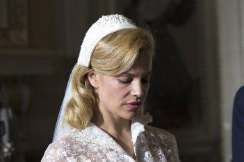Un matrimonio: Micaela Ramazzotti nella fiction