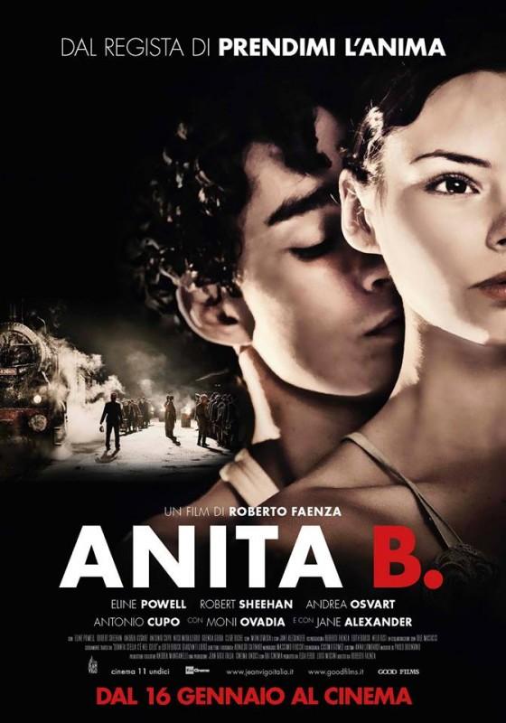 Anita B La Locandina Del Film 295513