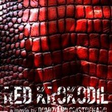 Red Krokodil: la locandina del film