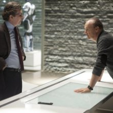Robocop: Michael Keaton e Gary Oldman a confronto