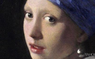 Trailer - Tim's Vermeer