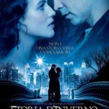 Winter's Tale: la locandina italiana